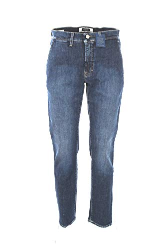 SIVIGLIA Jeans Uomo 33 Denim 2im2 S413 Primavera Estate 2019