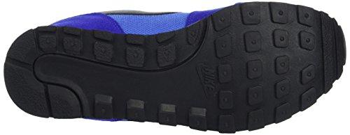 Uomo 794 749 Da Basso Ginnastica azul Multicolori Scarpe Negro Nike qaUx6w