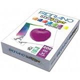 Carta Multipaper Fabriano A4 200 g/mq 53621297 (risma250)
