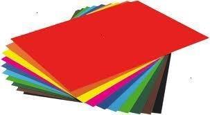 Preisvergleich Produktbild Tonpapier 50x70cm 130g/m² (tannengrün)