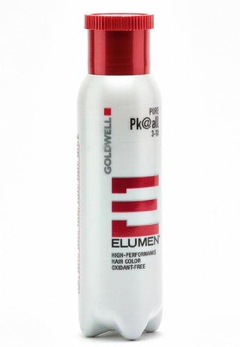 Goldwell Elumen High-Performance- Tinte cabello, libre