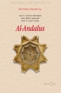 Portada del libro Al-Andalus (Fundamentos)