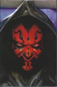 Star Wars the Wrath of Darth Maul