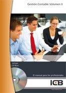 Gestión Contable Volumen II por ICB Editores