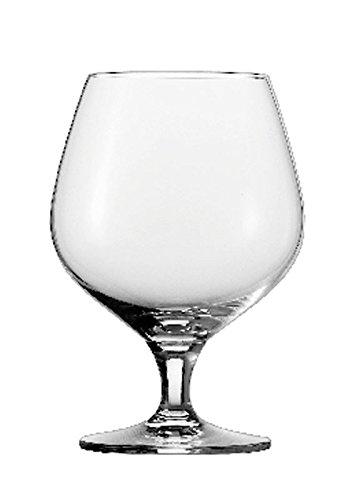 Schott Zwiesel Tritan Crystal Glass Stemware Mondial Collection Brandy Snifter, 17.3-Ounce, Set of 6, Garden, Haus, Garten, Rasen, Wartung Crystal Brandy Glass