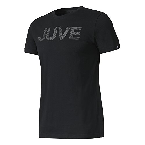 adidas-juve-gr-tee-bet-t-shirt-juventus-fc-fur-herren-schwarz-s