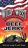 Wild West Beef Jerky - Sweet'n'Spicy 85g.