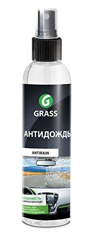 Firoxx Glasversiegelung für Autoscheiben Set | 250ml Glasversiegelung + 500ml Scheibenreiniger + Microfasertuch | Antiregen, Lotuseffekt -