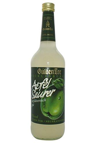 Apfel Saurer Likör 16% vol Gülden Tor (1 x 0.7 l)