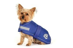 Masta Manteau imperméable pour chien