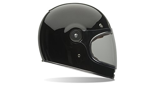 Bell Bell Powersports 600003-013 – Casco de motocicleta, color Negro (Solid Schwarz), talla X-Large