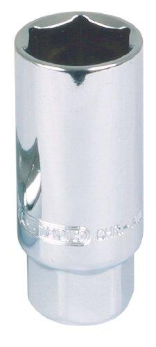KS Tools Chrome Plus 918.3804 - Bussola per candele di accensione, 3/8', 16 mm