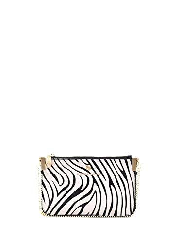 Guess Hwglzel9174 Clutch Damen zebra TU Guess Zebra