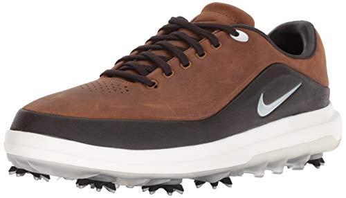 Nike Air Zoom Precision, Zapatillas de Golf para Hombre, Marrón Marrón 200, 44 EU