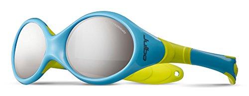 Julbo Looping II Sonnenbrille Jungen, Pastellblau/pastellgrün