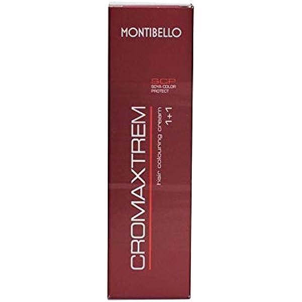 Montibel-Lo Cromaxtrem, Tinte X77-60 ml: Amazon.es