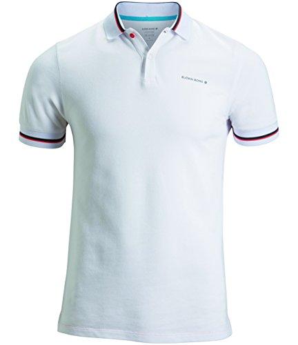 bjorn-borg-tyme-a-maniche-corte-busto-vestiti-per-polo-da-uomo-colore-bianco-xl-522112-001