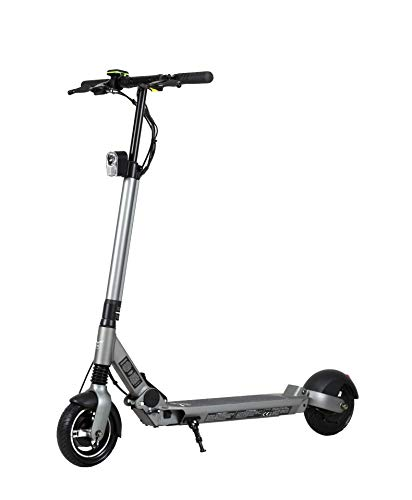 EGRET Eight V2 E-Scooter, Grey, One Size