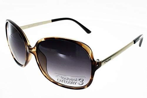 Loubsol Dakota Sonnenbrille, für Damen, Größe 3