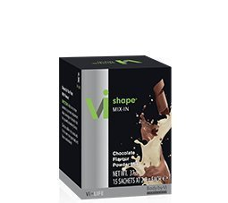 Vi Mix in Sachets - Box of 15 (Chocolate) by Visalus