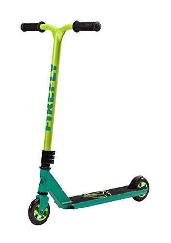 Firefly Stuntscooter ST 300, Green Lime, One Size