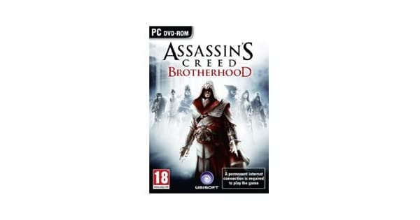 assassin's creed brotherhood free download pc game full version