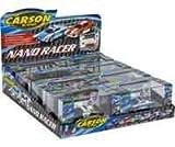 Carson - 1:60 Nano Racer Sheriff 27MHz 100% RTR
