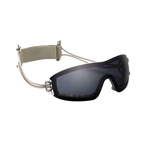 Swiss Eye Infantry Goggle Smoke Objektiv Tactical Brille