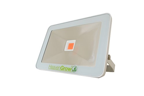 GrowTab 90W LED Grow Light Lampe Pflanzenlampe COB led Full Cycle indoor growing hydrophonics