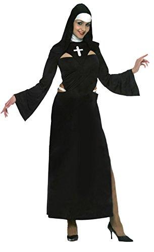 Cesar H624-001 - Costume Suora Sexy, Taglia 42, S