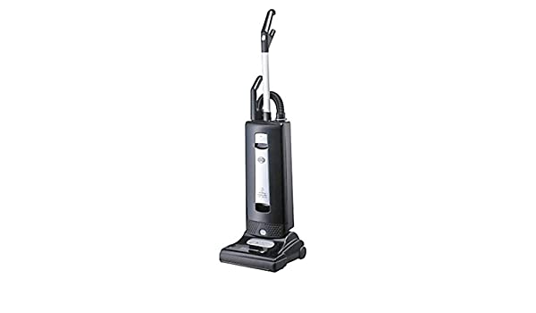 SEBO X4 Automatic Pet Boost Upright Bagged Vacuum Cleaner