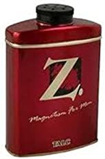 Z Magentism for Men Talcum Powder 100gm