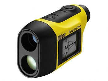 Nikon Forestry Pro Laser Entfernungsmesser