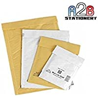 100 Mail Lite - C/0 - JL0 - Padded Envelopes 150 x 210mm - 6