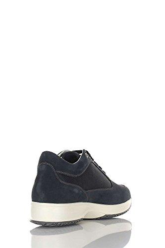 Lumberjack SM01305-004 M02 Sneakers Homme Navy
