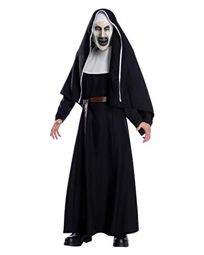 Horror-Shop Original The Nun Deluxe Erwachsenenkostüm für Halloween XL