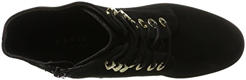 KG by Kurt Geiger Spiker, Herren Fashion Sneaker Schwarz