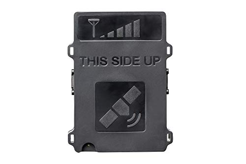 SHERLOG Security Watch aktiv GPS & GSM Tracker inkl. 1 Monat Service (Motorrad Gps Security)