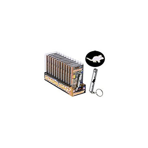 Nobby LED Pointer Maus (12Stück)
