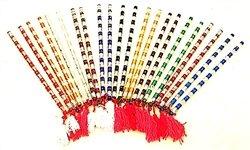 Handgemachte Indische 22,9 Cm Tava Plattenteller - Edelstahl Und Kupfer Tablett - Teller Für Indische (Runde Gemüse Servierplatte)