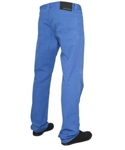 Urban Classics 5 Pockets Black blue