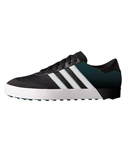 Adidas Adicross V Golf Schuhe, Herren, Herren, Adicross V, 42 (Schuh Spikeless Klassische Golf)