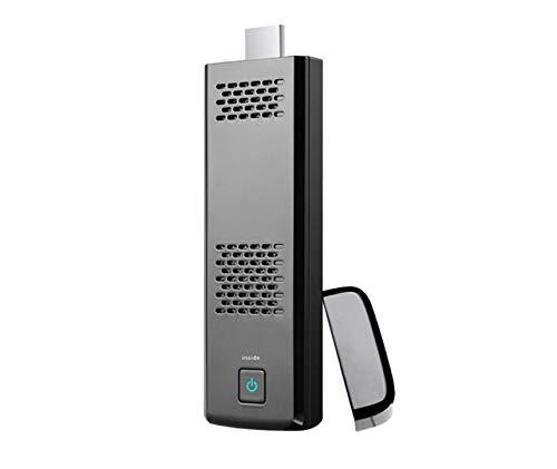 DingSheng Mini PC Stick 4 GB RAM + 64 GB Mini-Compute-Stick