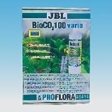 Bio CO2 100 Vario Komplett-Set Pflanzendüngung
