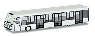 Herpa 521000 - Scenix Airport Bus, Miniaturmodell von Herpa