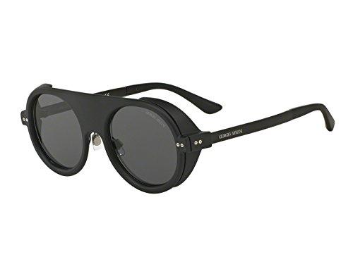 armani-sun-matte-black-with-grey-lens