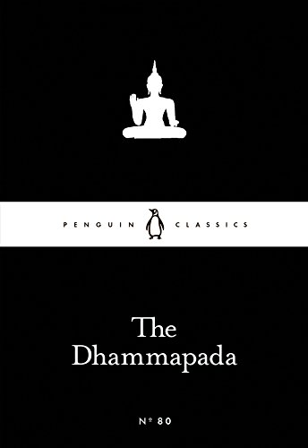 The Dhammapada (Penguin Little Black Classics)