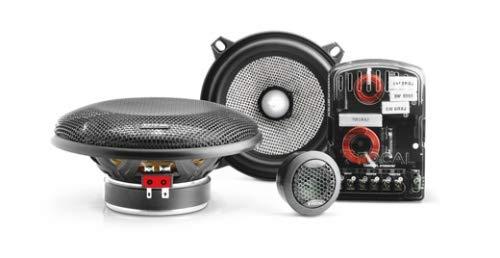Focal Performance Access 130AS 13 cm 2 Wege Komponenten System Lautsprecher -