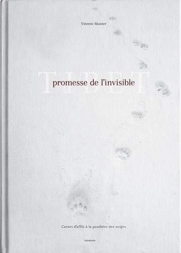 Tibet, promesse de l'invisible