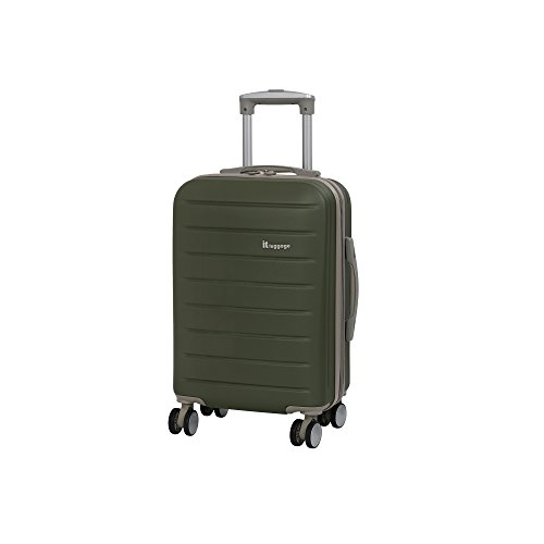 It luggage Legion 8 Wheel Cabin Spinner Expandable